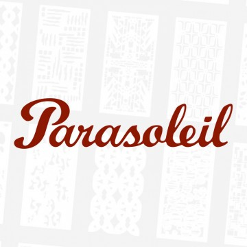 View the Case Study for Parasoleil Website 2.0
