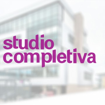 View the Case Study for Studio Completiva